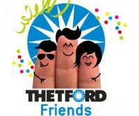 I Thetford Friends provano in anteprima Acqua Kem Blue Concentrated