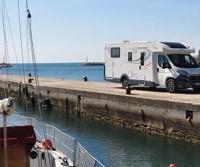CamperOnRide: Friuli Venezia Giulia in camper