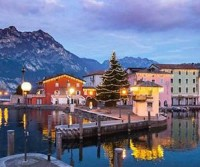 I Mercatini di Natale del Lago di Garda Trentino