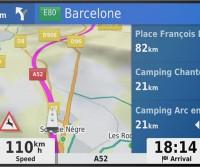 Garmin annuncia un nuovo sistema di infotainment per camper