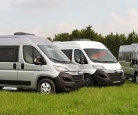 CamperOnMatch: Globecar Elegance