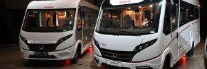 Dethleffs Pulse motorhome: la modernità tedesca da Guglielmi Autocaravan