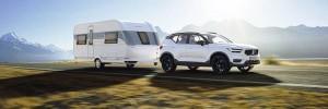 Anteprime 2021: Hobby, le caravan
