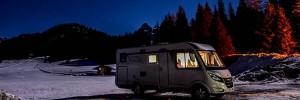 Dolomiti: con il camper a un passo dal cielo