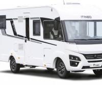 Itineo: nuovo design per i motorhome del brand transalpino