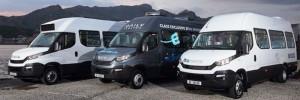 Iveco è partner della mobilità sostenibile al G7 Summit di Taormina