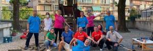 Lippert dona ore di volontariato e donazioni in denaro alla Fondazione Casa Marta