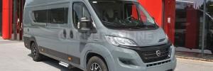 Karmann Mobil amplia la rete vendita