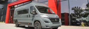 Anteprime 2022: Karmann Mobil