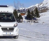 CamperOnRide: Piemonte in camper con il Laika Kosmo 512