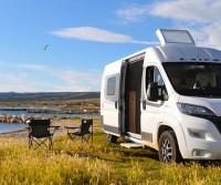 CamperOnRide: Croazia in camper