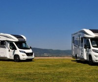 Le Prove di CamperOnLine: Mobilvetta Krosser P86 & Krosser P90