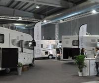 Salone del Camper Live: Le Voyageur