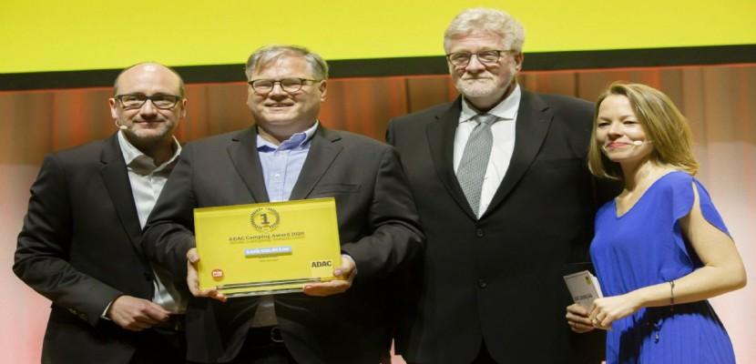 Un italiano 'sui generis' entra per primo in assoluto nella Hall Of Fame ADAC