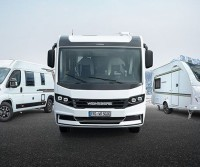 Weinsberg On Tour da Lucchetta Camper
