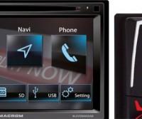 Il nuovo Truck Navigator per Camper M-DVD6000