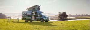 Malibu Van e Malibu Reisemobil 2021