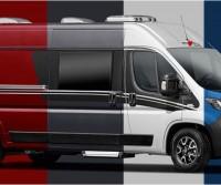 Malibu lancia V.I.P., Vans in Perfection