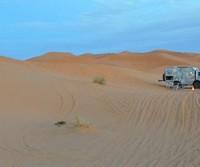 Speciale Marocco: in camper tra le dune del deserto