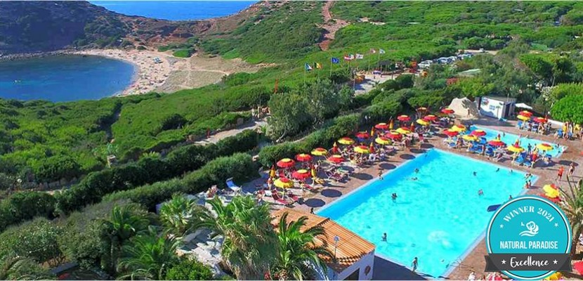 """I 10 migliori Camping Village """"Natural Paradise� del 2021"""