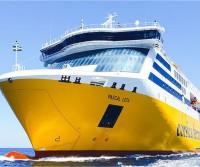 Navi Gialle: prenotazioni aperte per l'estate 2021