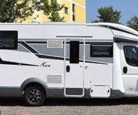 CamperOnTest: Mobilvetta Kea P90