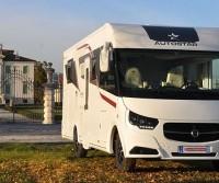 Autostar Privilege I 730 LC: l'élégance française