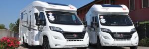 Le Prove di CamperOnLine: Eura Mobil Profila T 695 EB & Profila RS 695 EB