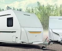 Knaus, Tabbert, Weinsberg Caravan Road Show