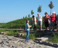 Il ponte del 2 giugno tra storia e archeologia