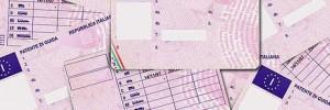 Revisione della direttiva sulle patenti di guida