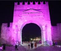 Notte Rosa 2021 della Riviera Romagnola
