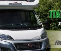 Roller Team presente a Italia Vacanze