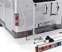 Sawiko Vario 150: pieghevole, compatto e variabile