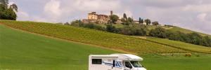 Torna il Salone del Camper, alle Fiere di Parma