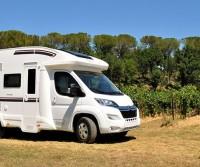 Le Prove di CamperOnLine: GiottiLine Siena 322