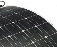 Teleco: modulo fotovoltaico semi-flessibile