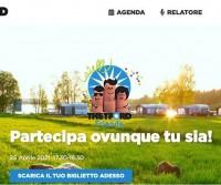 Thetford Italia: nuova pagina Facebook ed evento online