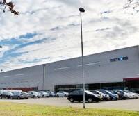 Nuovo Centro di Distribuzione Europea Thetford a Etten-Leur