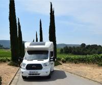La regione Toscana approva la mozione per creare nuove aree di sosta camper