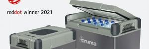 Truma riceve il reddot Design Award