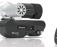 Nuovi modelli Truma Mover smart