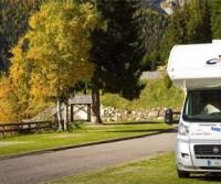 Un autunno ricco di attività al Camping Vidor in Val di Fassa