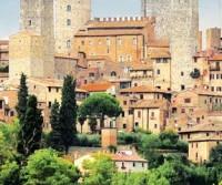 Tre nuovi itinerari in camper dedicati alla Toscana