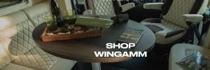 Arriva il nuovo Wingamm Shop