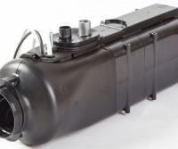 Webasto distribuisce il nuovo riscaldatore Whale per camper e caravan