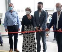Webasto Thermo & Comfort Italy inaugura la nuova sala climatica