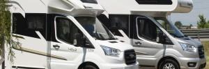 Le Prove di CamperOnLine: Benimar Sport 363 & Tessoro 463