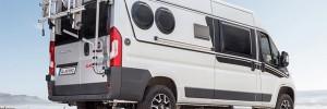 Al-Ko HY2, il nuovo sistema di livellamento idraulico per furgoni e van