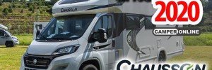 Anteprime 2020: Chausson